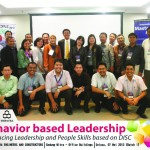 Behavior based Leadership Tripatra