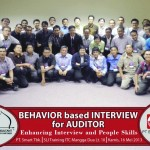 Interview for Auditor SMART Tbk