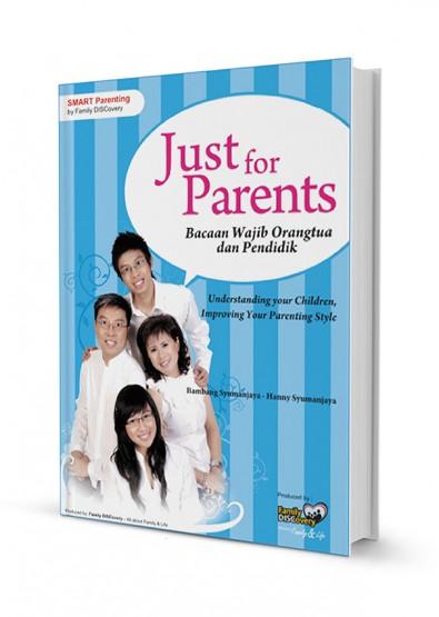 Just for Parents 3D