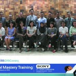Personal Mastery - PT. Sony Indonesia