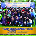 Team Engagement Andi Putra