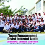 Team Engagement BCA