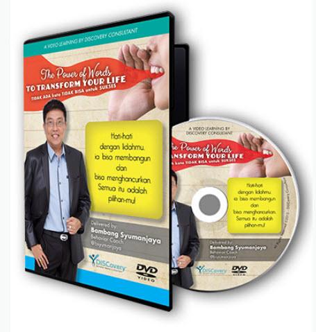DVD POW