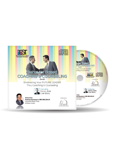 cd 005_Coaching & Couseling