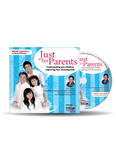 cd 007_Just For Parents